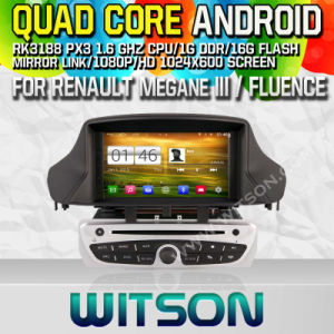 Witson S160 Android Car DVD GPS Player (W2-M145) pictures & photos