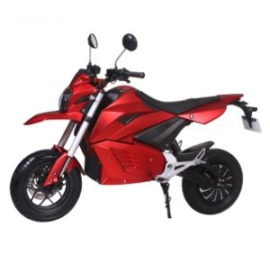 Top Quality Automatic Brushless   Sport Electric Motorcycle Xfs-M5 pictures & photos