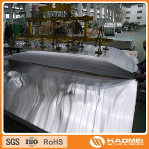 Hot Sale Polished Hammer Aluminium Sheet (for LED Lighting) pictures & photos