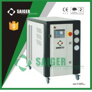 Air Cooled Industrial Chiller Scm-10A