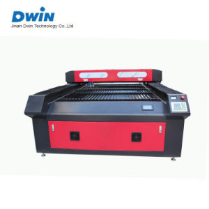 Hot Sale Cheap CO2 Laser Metal/Nonmetal Cutting Machine Price pictures & photos