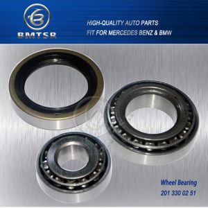 China Best Selling Auto Bearing Kit for W201 pictures & photos