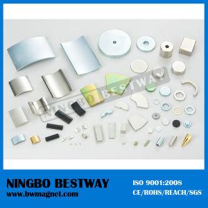 Powerful Arc Ni Coating N35 Neodymium Magnet pictures & photos