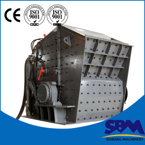 Sbm Pfw1415 China Large Capacity Mining Machine Movable Crushing Equipment pictures & photos