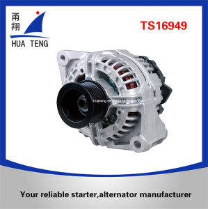 12V 90A Cw Bosch Alternator for Ford Cargo 0124325109 pictures & photos