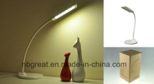 High Quality USB Ledtable Lamp/ Charging Lamp pictures & photos