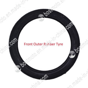 """Hot Selling ISO9001: 2008 17"""" Motorcyle Tyre/Tyres/Tire/Tires pictures & photos"""