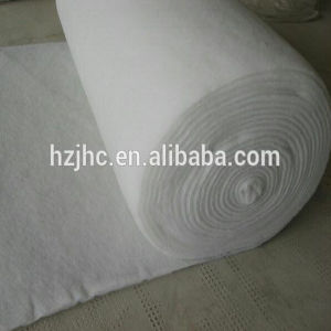 Road Construction Geotextile Needle Punched PP Filter Nonwoven Fabric