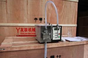 Semi-Automatic Filling Machine/Liquid Filling Machine/Cosmetic Oil Filling Machine/Paste Filling Machine/Digital Filling Machine (GZD100) pictures & photos