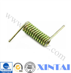 Custom Tension Torsion Coil Springs For Machinery pictures & photos