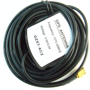 Rg174 Cable for GPS / GSM Antenna pictures & photos