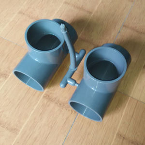 PVC Pressure Fitting Mould pictures & photos