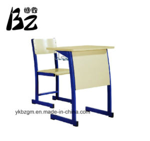 Simple School Desk and Chair Teacher Table (BZ-0039) pictures & photos