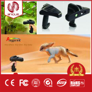 3D Portable Data Terminal Terminal Handheld PDA Barcode Camera High Precision 3D Scanner pictures & photos