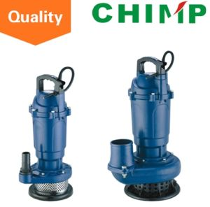 Chinese Supplier Qdx- (Y) Oil-Filled Type Submersible Pumps (QDX3-20-0.55(Y)) pictures & photos