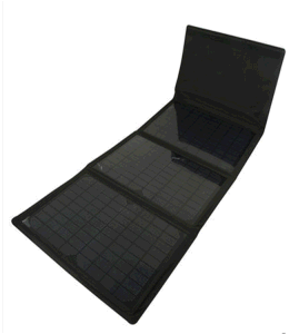 25W-30W Solar Charger with 3-6PCS Solar Panel for Mobile Phone pictures & photos