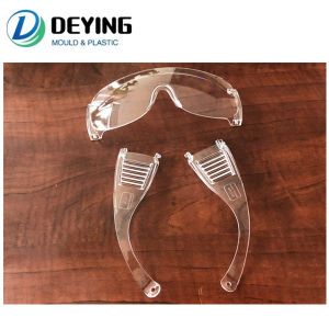 Plastic Medical Goggles Injection Mould Price