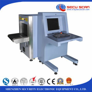 Security Inspection Machine, X-ray Baggage Scanner, Luggage Scanner pictures & photos