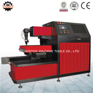 Small Laser Engraving and Cutting Machine (HST-LC0505)