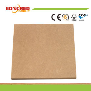 Furniture Grade MDF for Melamine MDF pictures & photos