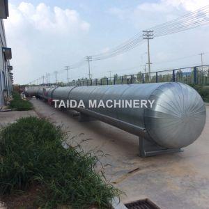 Rubber Autoclave Vulcanizing Tank Vulcanizer Machine pictures & photos