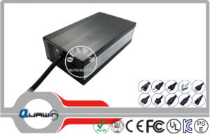 75.6V 6A Li-ion / Polymer / LiFePO4 Battery Charger pictures & photos