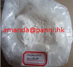 Dromostanolone Enanthate Raw Powder Sex Drugs for Male Enhancement pictures & photos