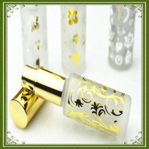 Deluxe Hot Stamping Foil for Glass Bottle pictures & photos