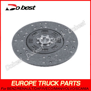 Truck Parts for Benz Truck Clutch Disc pictures & photos