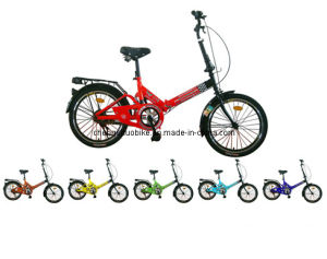 high quality folding bike AB1028 pictures & photos