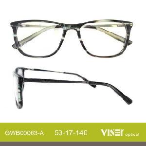 New Design Acetate Optical Glasses, Fashion Acetate Glasses pictures & photos