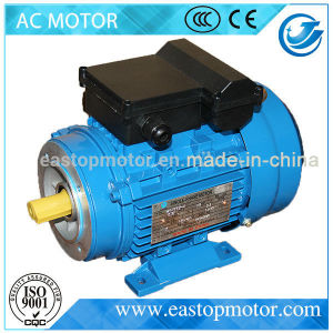 Ce Approved Ml Asynchronous Motor for Ventilator with Aluminum-Bar Rotor