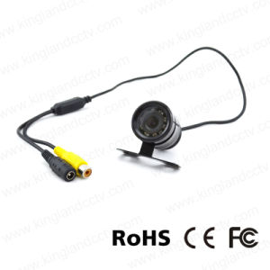 Waterproof Night Vision Reverse Camera with 10PCS IR LED pictures & photos