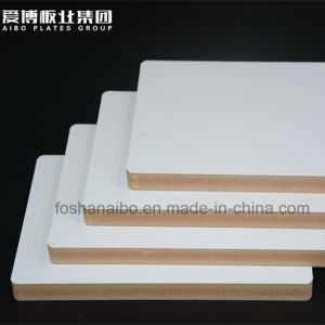 Formwork Concrete WPC Foam Board Building Material pictures & photos