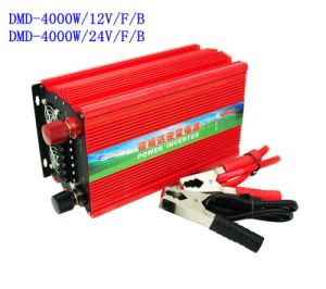 4kw Pure Sine Wave off-Grid Inverter for Home Solar System pictures & photos