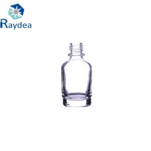 30cc Super Flint Perfume Glass Bottle pictures & photos
