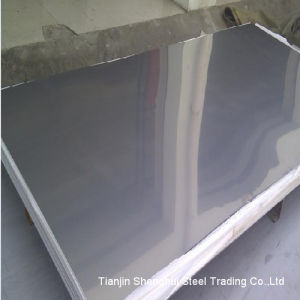 Best Price Hot Rolled Stainless Steel Sheet/Plate (AISI317L, 904L) pictures & photos