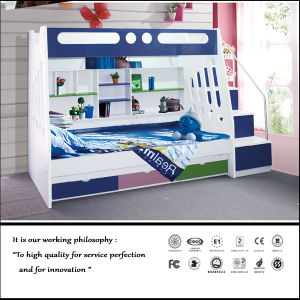 Bunk Beds for Set in Chirdren Room pictures & photos