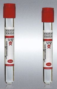 Vacuum Blood Collection Tube for General Use pictures & photos