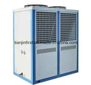 Compressor Unit for Quick Freezing Refrigeration System / Cold Room pictures & photos
