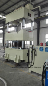 Four Column Hydrulic Press Machine Forming Press Machine Y32-2000t pictures & photos