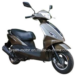 125cc/50cc Scooter (Movistar)