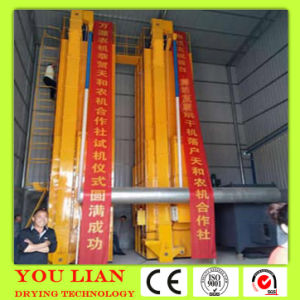 Maize COB Drying Machine with ISO9000 Certificate pictures & photos