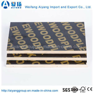 First Class Grade Film Faced Plywood for Construction Shuttering pictures & photos