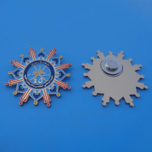 Oman National Emblem Magnet Backing pictures & photos