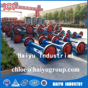 Power Transmission Pole Machinery pictures & photos