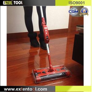 Aluminum Handle Floor Electric Sweeper