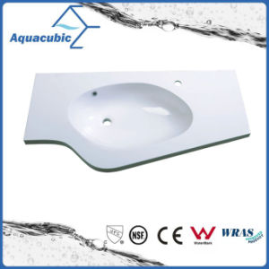 Polymarble Bathroom Wash Basin pictures & photos