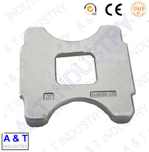 Customized Spring Forging Part, Truck Part, Forged Part pictures & photos