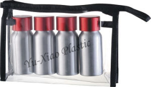 Aluminium Bottle Travel Set pictures & photos